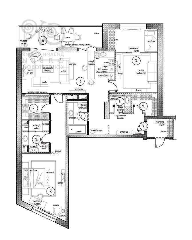 согласование перепланировки квартиры бесплатная консультация 2