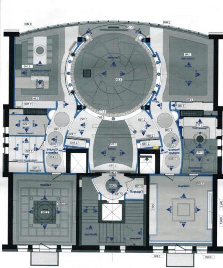 согласование перепланировки квартиры спб 2