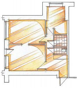 согласование перепланировки жилых помещений